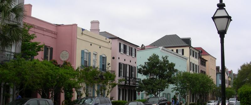 Charleston SC  Sunday 030